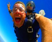 Skydive San Francisco, Novato - 10,000ft Jump (Closest Dropzone to San Francisco!)
