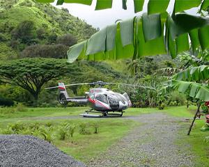 Helicopter Tour Maui, Hana Rainforest Flight - 70 Minutes