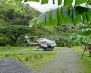 Helicopter Tour Maui, Hana Rainforest Flight - 70 Minutes