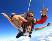 Skydive Grand Junction Colorado - 14,000ft Jump