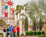 Heart of Las Vegas Walking Tour - 2.5 Hours