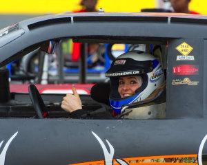 NASCAR Drive, 8 Minute Time Trial - Daytona International Speedway