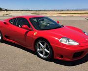 Ferrari 360 Modena 3 Lap Drive - Arizona Motorsports Park