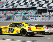 NASCAR  Ride, 3 Laps - Daytona International Speedway