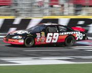 NASCAR  Ride, 3 Laps - Gateway Motorsports Park