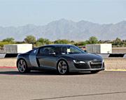 Audi R8 3 Lap Drive - Willow Springs Raceway Los Angeles