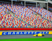 INDY-STYLE CAR Drive, 5 Minute Time Trial - Charlotte Motor Speedway