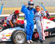 INDY-STYLE CAR Ride, 3 Laps - Las Vegas Motor Speedway