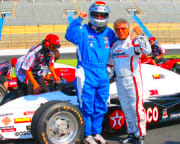 INDY-STYLE CAR Ride, 3 Laps - Phoenix International Raceway