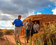 Jeep Tour Grand Canyon West Rim, Classic Tour - Full Day (Includes Hotel Shuttle)