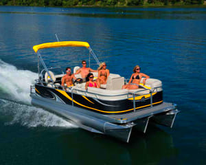 Private Chicago Boat Rental - 2 Hours (Up to 12 Passengers)