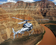 Grand Canyon West Rim Helicopter Tour With Hotel Transportation, Above and Below the Rim Extended Air Tour - 70 Minutes (EARLY BIRD SPECIAL)