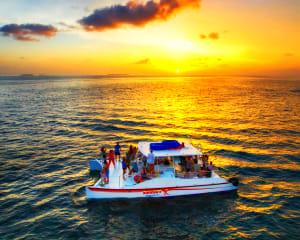Key West Sunset Cruise - 2 Hours