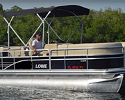 Private Key West Boat Rental - Full Day (Up to 8 Passengers)