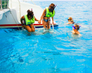 Island Hopper Excursion with Snorkel, Key West - 2.5 Hours