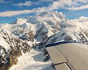 Mount Denali Plane Tour - 90 Minutes