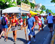 Motor Coach Shuttle, Miami to Key West Express (Round Trip!) - Full Day