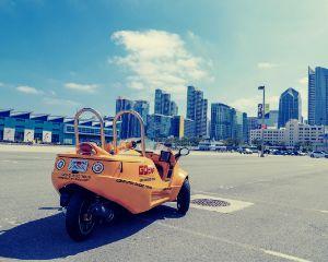 GoCar Tour San Diego - 2 hour