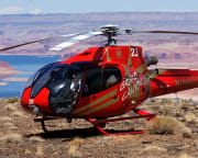 Helicopter Tour Horseshoe Bend With Tower Butte Landing, Ultimate Tour - 55 Minutes