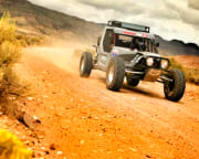 Off-Road RZR Drive Mojave Desert, Las Vegas - Half Day with Passenger