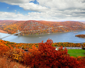 Helicopter Ride Westchester, Fall Foliage Tour - 30 Minutes