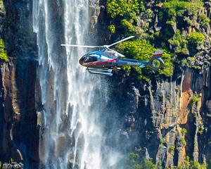 Helicopter Tour Kauai, Explorer Tour - 50 Minutes