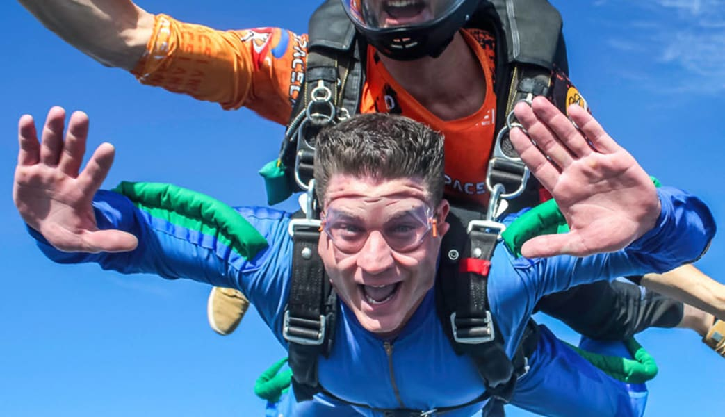 Skydiving_Dallas_Whitewright__14000ft_Jump_Weekdays