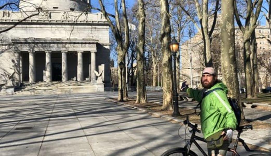 New York City Bike Tour, Harlem Bronx Tour - 6 Hours