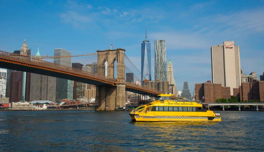 New York City VIP All Access Tour