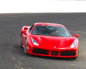 Ferrari 458 Italia 3 Lap Drive, Autobahn Country Club - Chicago