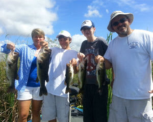 Fishing Tour Ft. Lauderdale, Everglades Holiday Park - 4 Hours