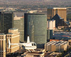 Helicopter Tour Las Vegas - 15 Minute Flight