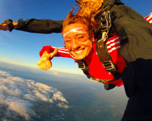Skydiving Miami, Weekend - 10,000ft Jump