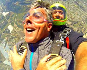 Skydive Los Angeles, Weekend - 10,000ft Jump