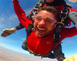 Skydiving Phoenix, Weekday - 10,000ft Jump