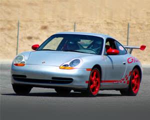 Porsche 911 Carrera 5 Lap Drive - Houston Grandsport Speedway