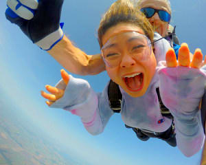 Skydiving Dallas - 10,000ft Weekend Jump