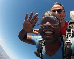 Skydive Los Angeles, Weekday - 10,000ft Jump