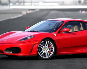 Ferrari F430 F1 Drive, 5 Laps - Auto Club Speedway