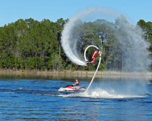 Flyboarding Orlando - 30 Minute Flight