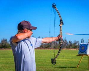 Archery Class Orlando - 1 Hour