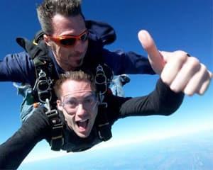 Skydive Orlando, Titusville - 11,000ft Jump