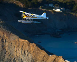 San Francisco Seaplane Ride, Norcal Coastal Tour - 1 Hour