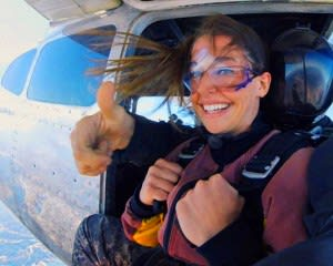 Skydiving San Francisco (Cloverdale) - 12,000ft Jump