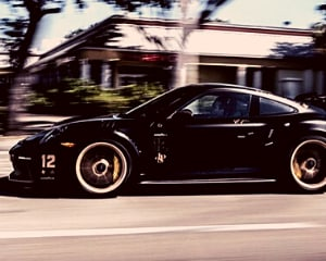 Porsche Driving Experience, 911 GT3, 3 Laps, Homestead Miami Speedway