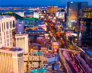 Helicopter Ride Las Vegas Strip, VIP Night Tour - 15 Minutes (FREE ROUND TRIP SHUTTLE FROM HOTEL!)