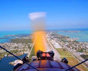 Biplane Flight Marathon - 30 Minute Flight