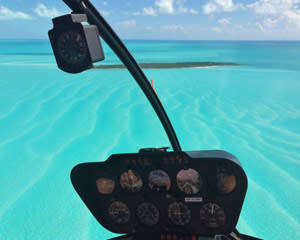 Helicopter Tour Key West - 10 Minutes
