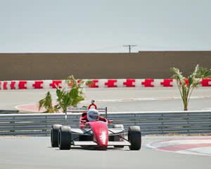 Formula Car Racing School Los Angeles, Two Day Program - Willow Springs International Raceway