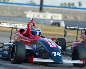 Formula Car Racing School Palm Springs, One Day Program - The Thermal Club
